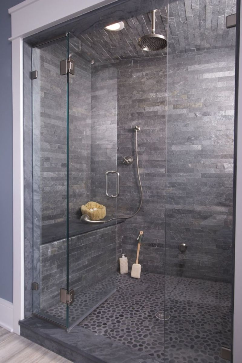 Awesome bathroom tile shower design ideas (42)