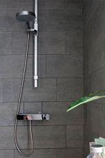 Awesome bathroom tile shower design ideas (43)