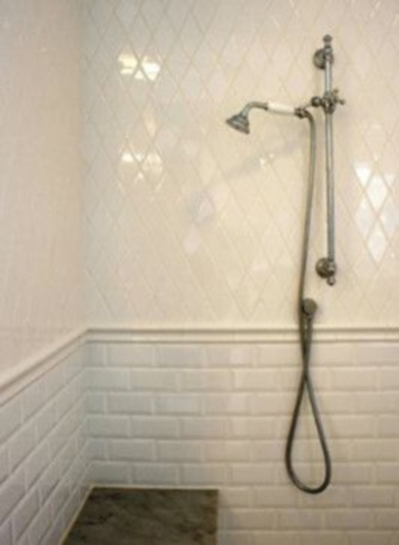 Awesome bathroom tile shower design ideas (8)