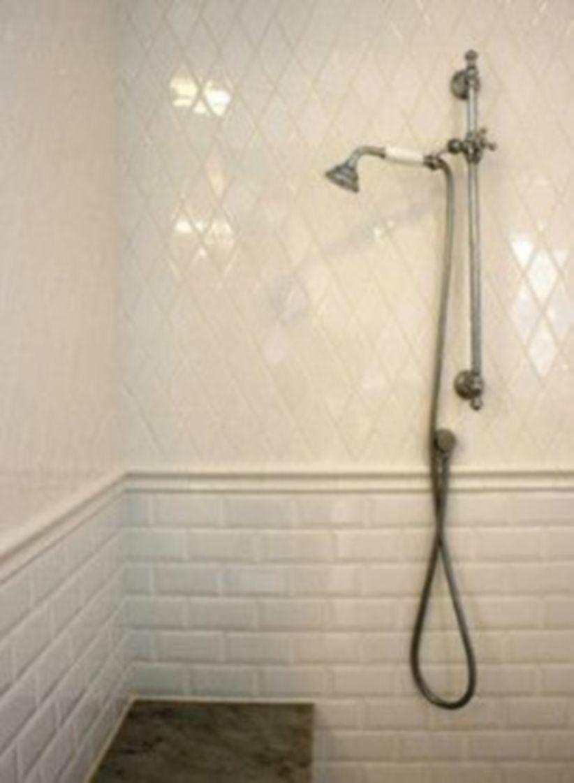 Awesome bathroom tile shower design ideas (8)