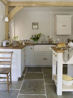 Beautiful rustic kitchen cabinet ideas (22)