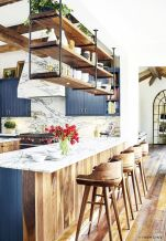 Beautiful rustic kitchen cabinet ideas (38)