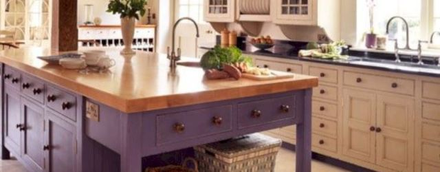 Beautiful rustic kitchen cabinet ideas (43)