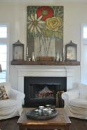Best rustic coastal decorating ideas for simple home decor 32