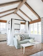 Best rustic coastal decorating ideas for simple home decor 37