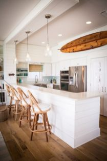 Best rustic coastal decorating ideas for simple home decor 42