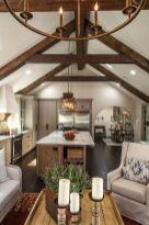 Contemporary italian rustic home décor ideas 20