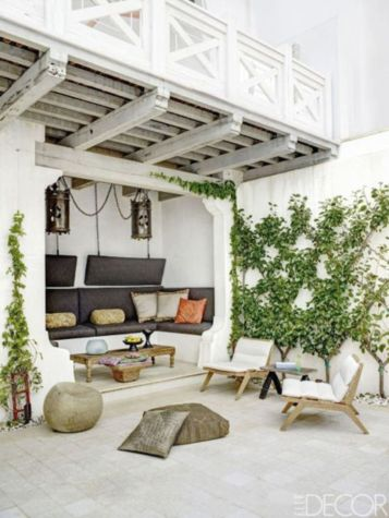 Cozy moroccan patio decor and design ideas (12)