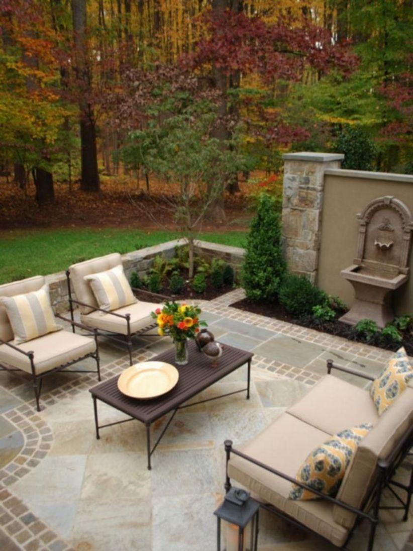 Cozy moroccan patio decor and design ideas (15)