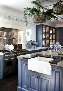 Creative kitchen islands stove top makeover ideas (2)