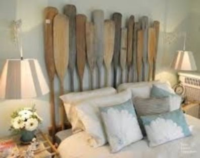Easy diy rustic coastal decor that will beauty your home 18