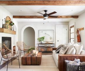 Easy diy rustic coastal decor that will beauty your home 38