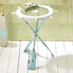 Easy diy rustic coastal decor that will beauty your home 39