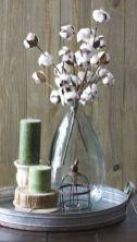 Elegant farmhouse decor ideas for your home (31)