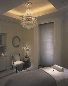 Excellent indoor spa decorating ideas 06
