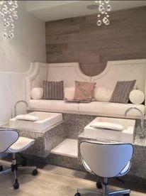 Excellent indoor spa decorating ideas 09