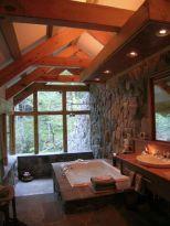 Excellent indoor spa decorating ideas 10