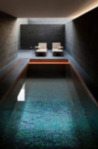 Excellent indoor spa decorating ideas 14