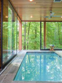 Excellent indoor spa decorating ideas 16