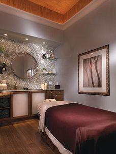 Excellent indoor spa decorating ideas 20
