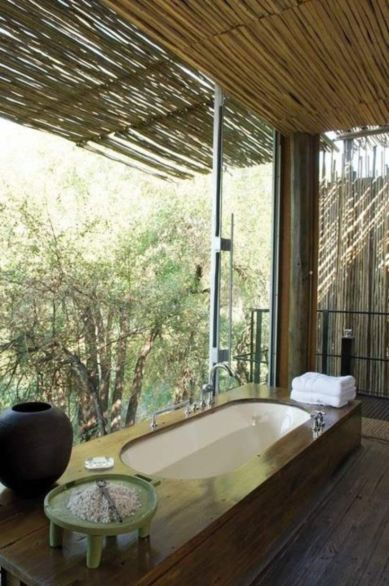 Excellent indoor spa decorating ideas 21