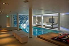 Excellent indoor spa decorating ideas 24