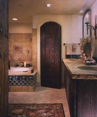 Excellent indoor spa decorating ideas 28