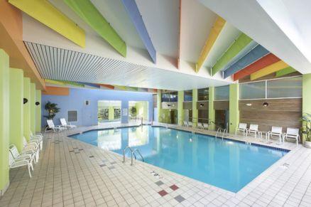 Excellent indoor spa decorating ideas 35