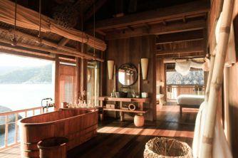 Excellent indoor spa decorating ideas 46