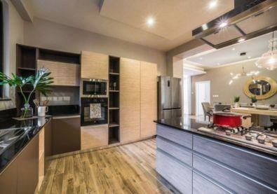 Fresh neutral color scheme for modern interior design ideas 08