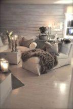Fresh neutral color scheme for modern interior design ideas 25