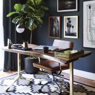 Fresh neutral color scheme for modern interior design ideas 35