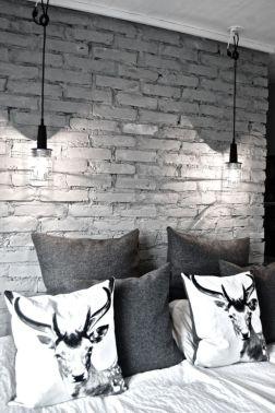 Fresh neutral color scheme for modern interior design ideas 42