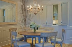 Luxury scandinavian taste dining room ideas (39)