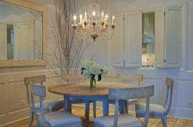 Luxury scandinavian taste dining room ideas (39)