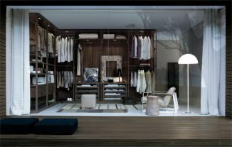 Magnificant closets ideas for your best clothes (10)