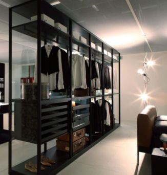 Magnificant closets ideas for your best clothes (11)