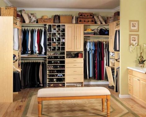 Magnificant closets ideas for your best clothes (27)