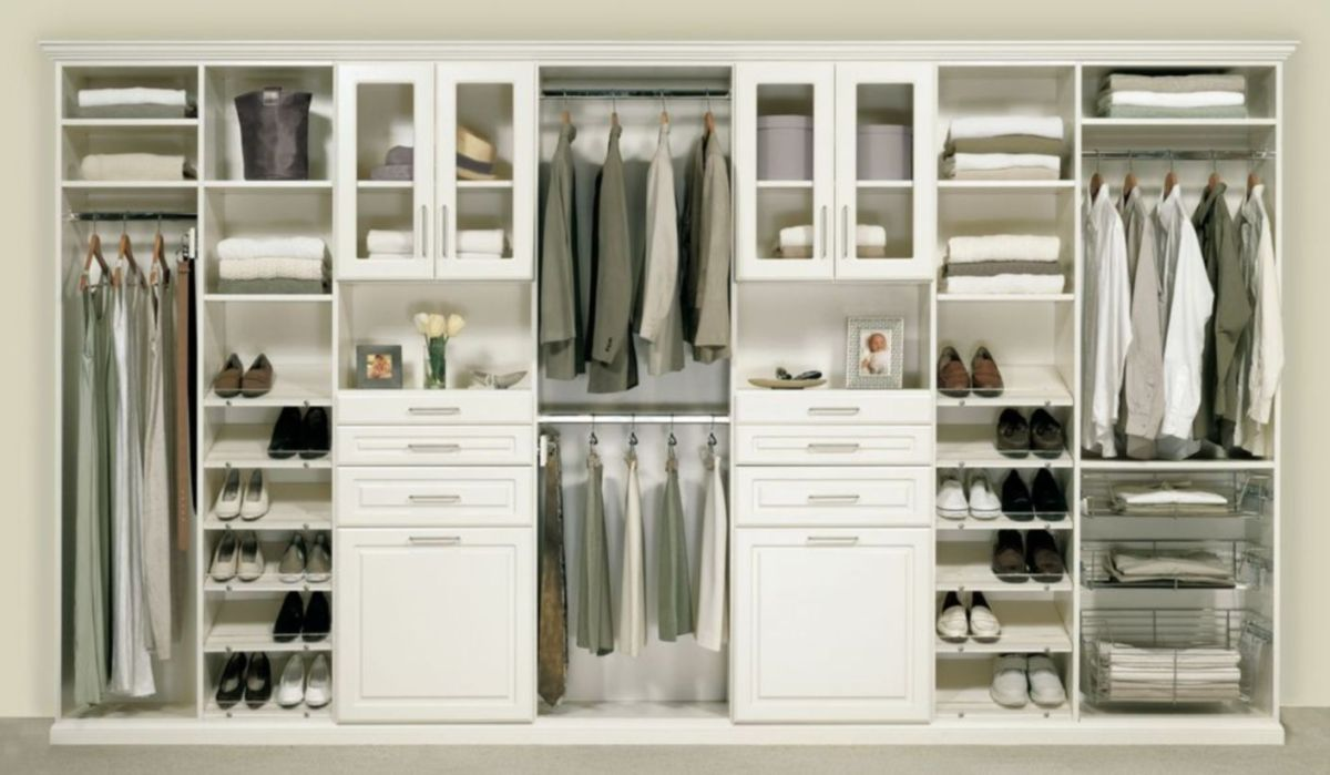 Magnificant closets ideas for your best clothes (29)