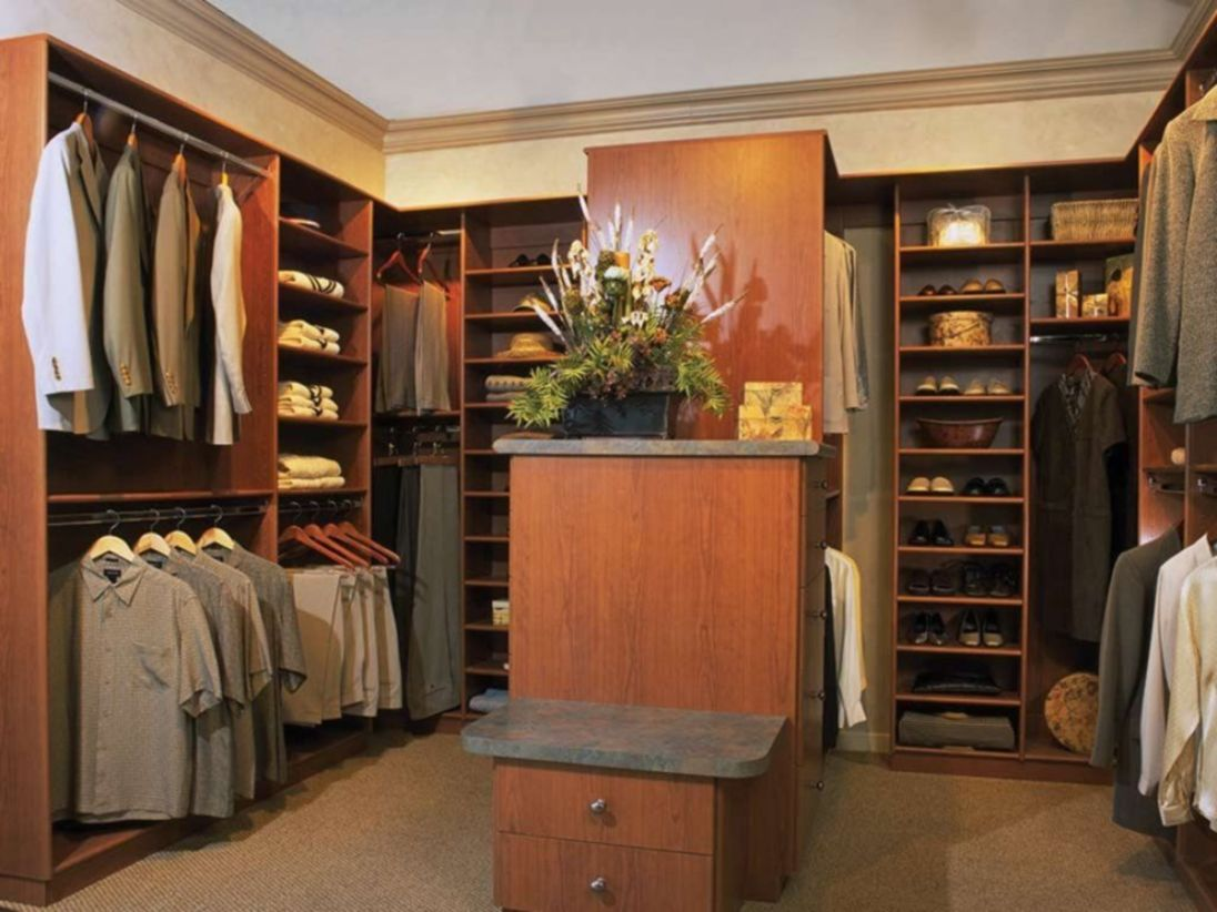 Magnificant closets ideas for your best clothes (33)
