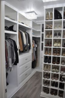 Magnificant closets ideas for your best clothes (7)