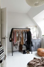 Magnificant closets ideas for your best clothes (8)