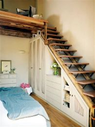 Perfect interior design ideas for tiny house 28