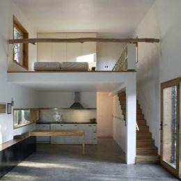 Perfect interior design ideas for tiny house 30