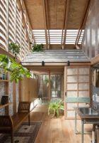 Perfect interior design ideas for tiny house 37