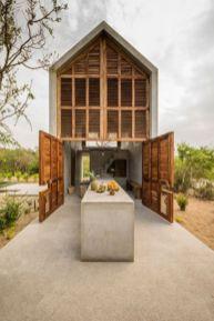 Perfect interior design ideas for tiny house 43