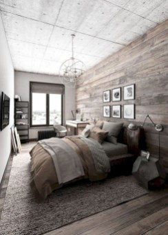 Rustic farmhouse bedroom decorating ideas (34)