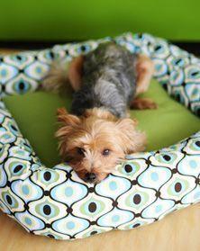 Admirable diy pet bed 19