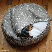Admirable diy pet bed 22
