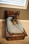 Admirable diy pet bed 29